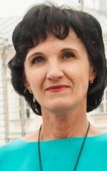 Артёмова Л.И